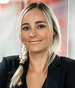 Carla Gabilondo
