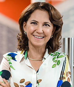 Cecilia Mesta