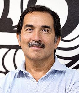 Jesus Ortega