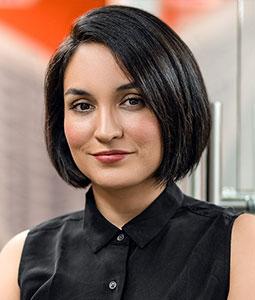 Paulina Lagos